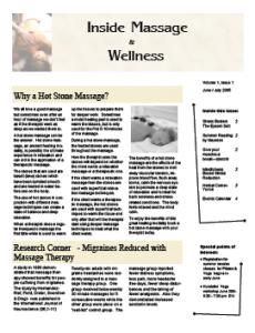 Summer 2005 Newsletter